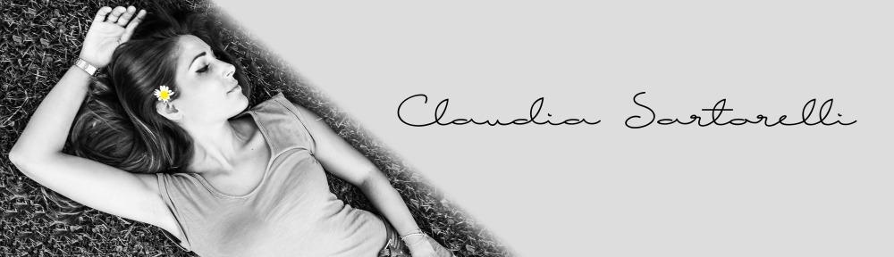 Claudia Sartorelli | Official blog | Moda & Life Style